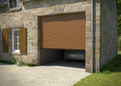 Porte garage ALoire (42)