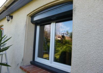 volet de fenêtre dans la Loire (42)
