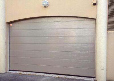 installation porte garage dans la Loire (42)