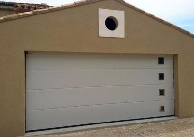 porte garage automatique à Andrézieux Bouthéon
