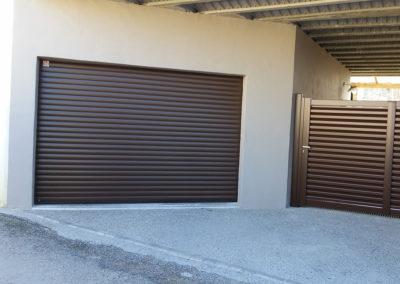 entretien porte garage dans la Loire (42)
